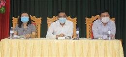 Khẩn trương truy vết F1 của 2 ca tái dương tính SARS-CoV-2 ở Hà Tĩnh