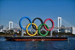 Nhật Bản thiết lập vùng cấm bay trong Thế vận hội Olympic và Paralympic 2020