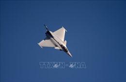 Ai Cập mua 30 máy bay chiến đấu Rafale của Pháp