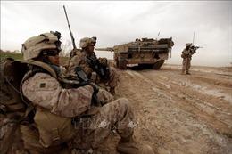 Mỹ xem xét huấn luyện lực lượng Afghanistan từ các quốc gia khác nhau