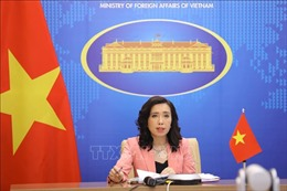 Việt Nam hoan nghênh Hoa Kỳ ban hành Đạo luật cấm kỳ thị người gốc Á