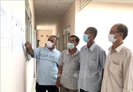 Đồng bào Khmer gửi niềm tin vào người ứng cử