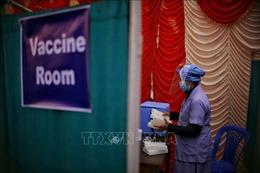 Nepal cần khẩn cấp vaccine ngừa COVID-19 của hãng AstraZeneca