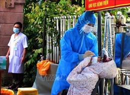 Thêm 6 ca dương tính với SARS-CoV-2 ở Hà Tĩnh