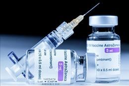 G7 sẽ tăng 1 tỷ liều vaccine ngừa COVID-19 cho thế giới