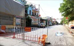 Sáng 14/6, Hà Tĩnh ghi nhận thêm 5 trường hợp dương tính với SARS-CoV-2