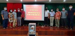 Cộng đồng người Việt Nam tại Preah Sihanouk ủng hộ Quỹ vaccine phòng COVID-19