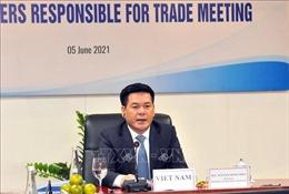Đảm bảo vận hành hiệu quả, nhịp nhàng chuỗi cung ứng hàng hóa và dịch vụ khu vực APEC