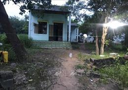 Điều tra vụ người đàn ông tử vong tại nhà riêng, nghi do bị sát hại