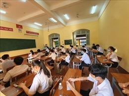 Cần Thơ hoàn thành kỳ thi vào lớp 10 bảo đảm mục tiêu kép