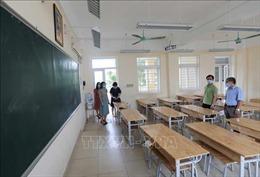 Kỳ thi vào lớp 10 tại Hà Nội: Phụ huynh đồng thuận phương án điều chỉnh do dịch COVID-19