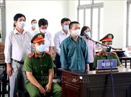 Dự kiến ngày 8/6 sẽ tuyên án vụ sai phạm tại Trung tâm Y tế TP Phan Thiết