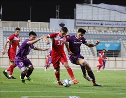 Vòng loại World Cup 2022: HLV Park Hang-seo hoán đổi số áo các cầu thủ để tránh lộ bài