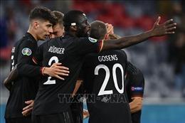 EURO 2020: Đội tuyển Đức hào hứng trước cuộc đối đầu với Tam Sư
