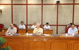 Bộ Chính trị đồng ý chủ trương tiếp tục hỗ trợ cho người lao động và người sử dụng lao động
