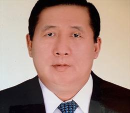Tin buồn: Đồng chí Hà Văn Núi từ trần