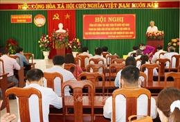 Ninh Thuận: Tỷ lệ cử tri đi bầu cử đạt 99,91%