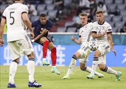 EURO 2020: Đức quyết tâm lái 'Cỗ xe tăng' đi đúng hướng