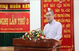 Thống nhất xây dựng 7 chương trình hành động phát triển kinh tế, xã hội tỉnh Phú Yên