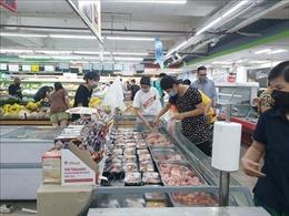 Hà Nội bảo đảm đủ nguồn cung hàng hóa thiết yếu, tăng cường bán hàng online