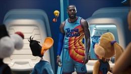 Lạc vào 'Thế giới bóng rổ'