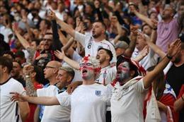 EURO 2020: Mặt trái của sự hưng phấn