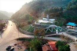 Khánh thành khu tưởng niệm tri ân tại Sơn La