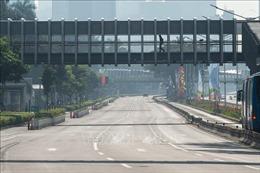 Indonesia mở rộng hạn chế nhập cảnh đối với lao động nước ngoài