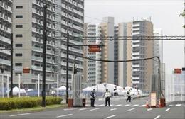 Vẫn lúng túng xử lý tình huống vận động viên Olympic Tokyo mắc COVID-19