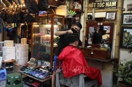 Hà Nội trước giờ tiếp tục dừng các hoạt động kinh doanh dịch vụ không thiết yếu