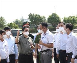 Thủ tướng chỉ đạo các biện pháp cấp bách phòng, chống dịch tại TP Hồ Chí Minh
