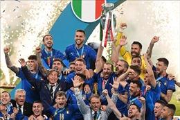 EURO 2020: Những cận vệ siêu cấp của nhà vô địch Italy