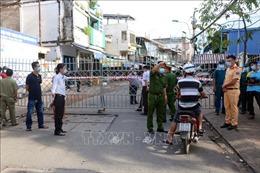 Cần Thơ: Giãn cách xã hội 2 quận Ninh Kiều, Cái Răng theo Chỉ thị 16