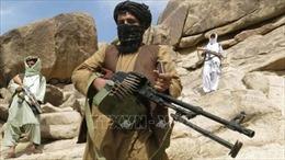 Taliban tuyên bố chiếm được cửa khẩu lớn nhất ở biên giới Afghanistan-Iran