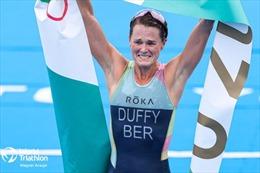 Olympic Tokyo 2020: Bermuda có tấm Huy chương Vàng đầu tiên trong lịch sử