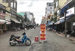 Vĩnh Long, Tiền Giang kéo dài thời gian giãn cách xã hội theo Chỉ thị 16