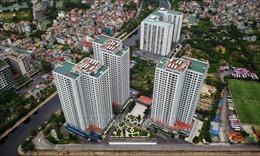 Hà Nội trưng dụng 10 dự án nhà tái định cư làm nơi cách ly, bệnh viện dã chiến