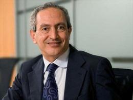 Forbes: Tỷ phú Ai Cập, Liban đứng đầu giới siêu giàu Arab