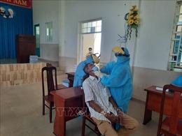 Bà Rịa-Vũng Tàu thành lập thêm nhiều bệnh viện điều trị bệnh nhân COVID-19