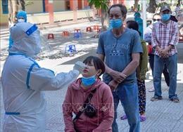 Đà Nẵng khẩn trương hoàn thành xét nghiệm SARS-CoV-2 trên diện rộng