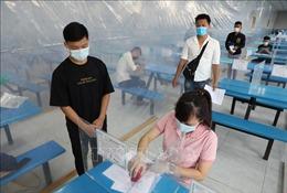 Doanh nghiệp Bắc Giang quyết tâm thực hiện 'mục tiêu kép'