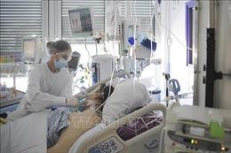 Số ca mắc COVID-19 tại châu Âu vượt mốc 60 triệu người
