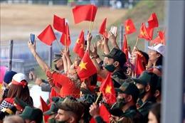 Army Games 2021: Đội tuyển Công binh QĐND Việt Nam xuất sắc giành Huy chương Đồng