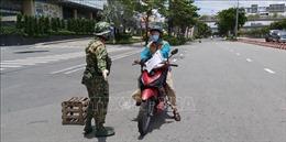 TP Hồ Chí Minh phát hiện nhiều trường hợp sử dụng giấy đi đường giả