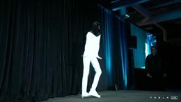 Tesla dự kiến ra mắt mẫu robot hình người vào năm 2022