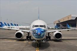 Hãng hàng không quốc gia Indonesia sẽ cắt giảm mạnh đội máy bay