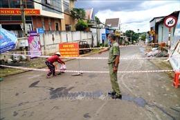 Đắk Nông: Huyện Đắk Mil kết thúc giãn cách xã hội