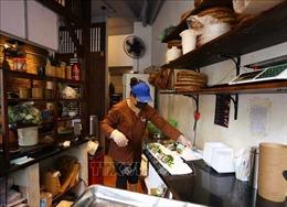 Nhiều cơ sở kinh doanh tại Hà Nội chuẩn bị mở cửa trở lại