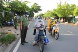 Phát tán tin sai sự thật về việc 'phong tỏa thành phố Bạc Liêu'