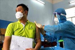 TP Hồ Chí Minh: Tiêm trộn vaccine theo đúng hướng dẫn của Bộ Y tế